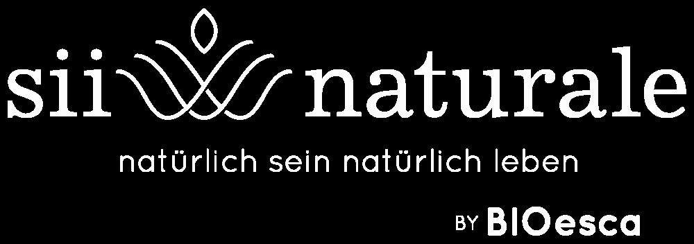 BIOesca - Onlineshop für Naturwaren & Vitalkost-Logo