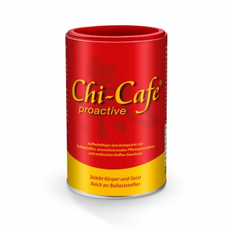 "Chi-Cafe ""proactive"" , 180 g"