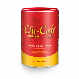 "Chi-Cafe ""classic"", 400 g"