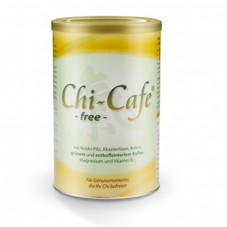 Chi-Cafe free, 250 g