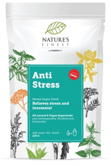 "Superfood Drink ""Anti Stress"", 125 g"