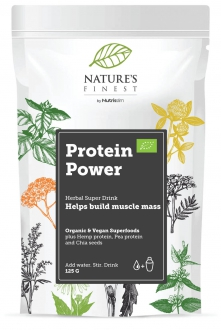 Bio PROTEIN POWER superfood mix, 125g