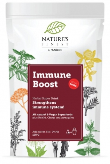IMMUNE BOOST superfood mix, 125g