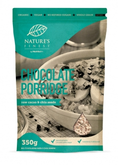 Bio Chocolate Porridge, 350 g