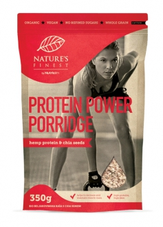 Bio Protein Power Porridge, 350 g