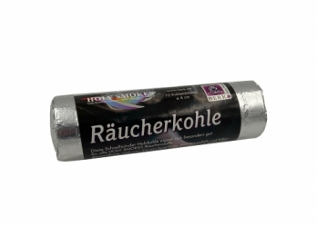 Räucherkohle, 10 Tabletten